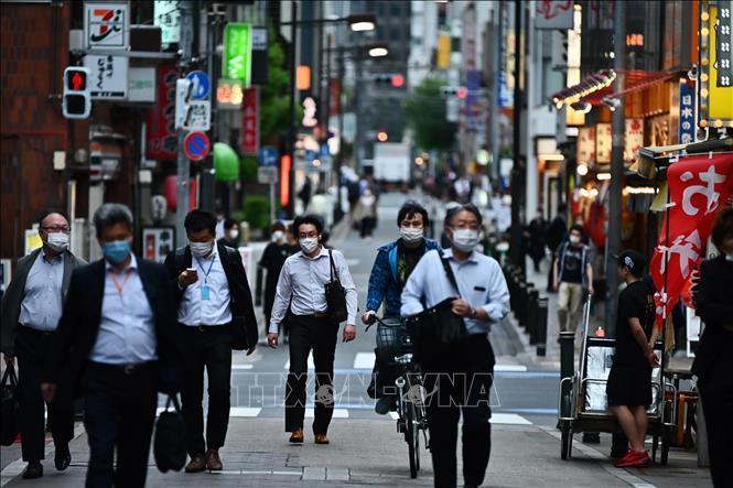 Nhật Bản nới lỏng hạn chế đi lại đối với Việt Nam