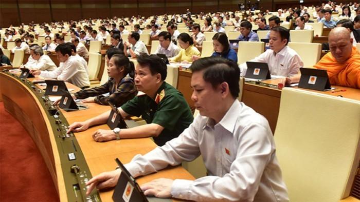 Tin tức trong ngày 19/6, Quốc hội đồng ý bổ sung hơn 23.400 tỷ đồng đầu tư cao tốc Bắc - Nam