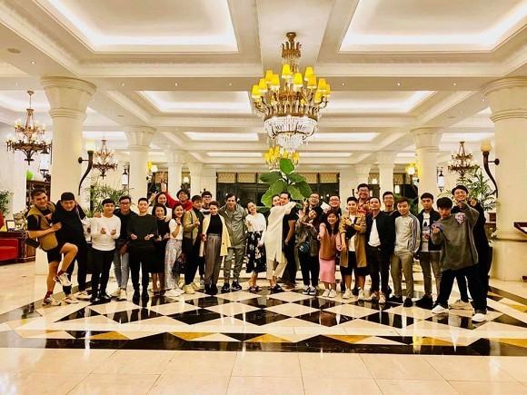 Tin tức giải trí Việt 24h mới nhất, nóng nhất hôm nay ngày 20/6/2020
