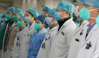 Y tá Bệnh viện Đại học Bắc Kinh được xác định dương tính với Covid-19