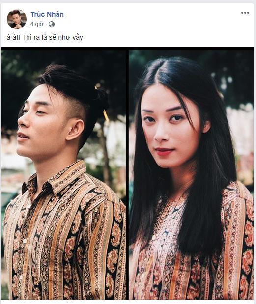 Giả gái quá đẹp, Hari Won bình luận khó đỡ khiến Trúc Nhân té ngửa