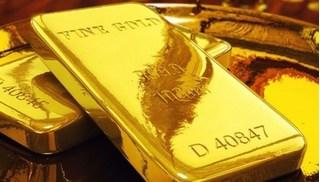 Giá vàng hôm nay 20/6/2020: Vàng thế giới tiếp đà tăng mạnh
