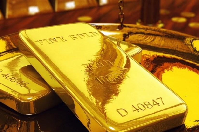 Giá vàng hôm nay 20/6/2020, vàng thế giới tiếp đà tăng mạnh