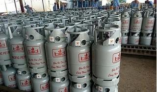 Giá gas hôm nay 20/6: Giá gas trong nước đi ngang
