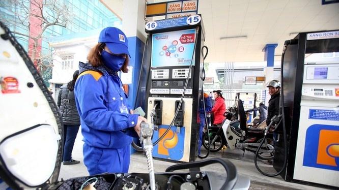 Giá xăng dầu hôm nay 20/6, giá dầu thế giới tiếp tục tăng phiên cuối tuần
