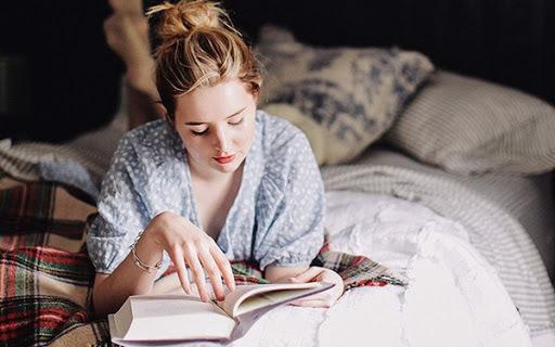 Làm những việc này trước khi ngủ, bạn sẽ có giấc ngủ sâu cho đến sáng