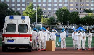 Tin tức thế giới 17/6: Số ca mắc Covid-19 ở Bắc Kinh vượt 200