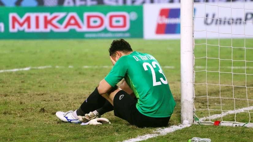 Đặng Văn Lâm từng có ý định bỏ bóng đá vì quyết định của HAGL