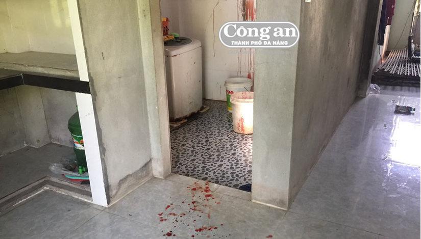Khởi tố vụ án con rể chém chết bố vợ vì bị mắng gây xôn xao tại Đà Nẵng