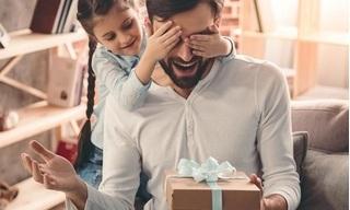 Gợi ý những món quà tuyệt vời dành tặng Cha nhân ngày Father's Day