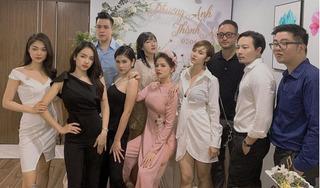Hé lộ gia thế 'trâm anh thế phiệt' của chồng diễn viên Phanh Lee