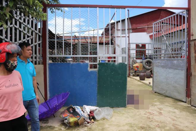 Thảm án 3 người chết ở Điện Biên: 'Con nợ' truy sát, giết hai vợ chồng chủ nợ rồi tự tử