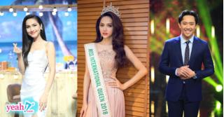 Hoài Sa phản đối quan điểm 'người chuyển giới nữ chỉ yêu trai thẳng' của Hương Giang và Trấn Thành
