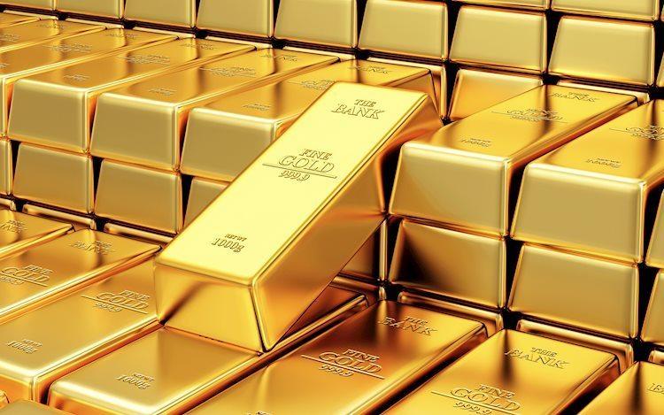 Giá vàng hôm nay 21/6/2020, trong nước tiến sát mốc 49 triệu đồng/lượng