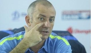 HLV Guillaume Graechen tức giận khi U19 HAGL 1 không thắng được U19 PVF