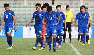 Thái Lan cân nhắc cử đội U19 dự AFF Cup 2020
