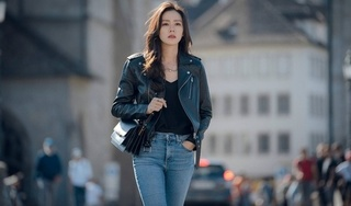 Son Ye Jin giàu đến cỡ nào để 'bất phân thắng bại' với Song Hye Kyo?
