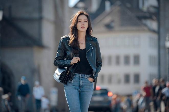 Top 4 mỹ nhân 'siêu sang chảnh' trên màn ảnh Hàn: Son Ye Jin và IU bất phân thắng bại