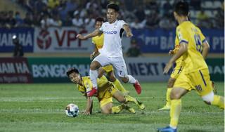Vòng 6 V.League: HAGL và Nam Định có cơ hội giành 3 điểm