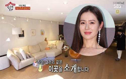 Son Ye Jin giàu có đến cỡ nào để 'bất phân thắng bại' với Song Hye Kyo?