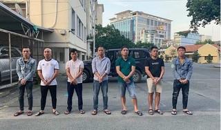 Bắt nhóm dàn cảnh trên cao tốc, cướp 35 tỷ đồng của 'đại gia' ở Sài Gòn