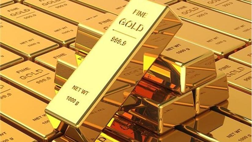 Giá vàng hôm nay 22/6/2020, thế giới tăng mạnh, tiến sát mốc 1.760 USD/ounce