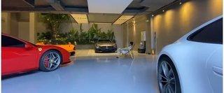 Chiêm ngưỡng Mercedes-AMG GT-R hơn 11 tỷ của Cường Đô la mới tậu