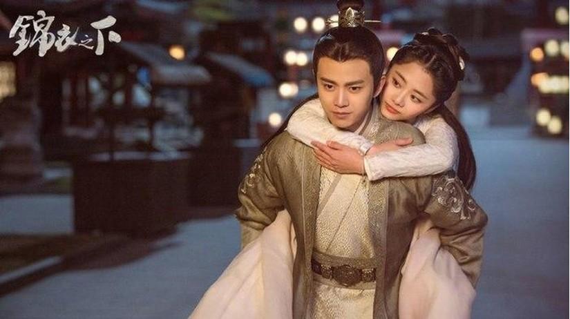Top 3 phim Hoa ngữ có lượt xem cao nhất nửa đầu 2020: Địch Lệ Nhiệt Ba bất ngờ mất ngôi vương
