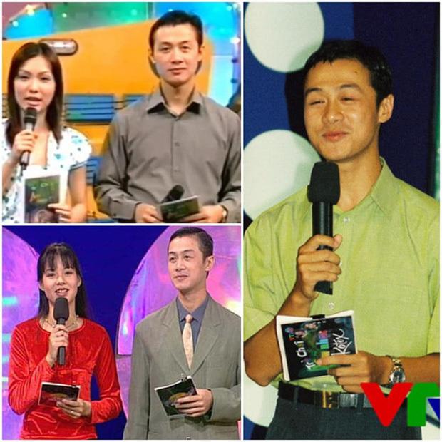 MC Anh Tuấn VTV gây bão mạng ở tuổi 46 vì trẻ mãi không già