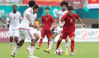 Đối thủ lớn nhất của Việt Nam ở VL World Cup tiếp tục nhận 'tin dữ'