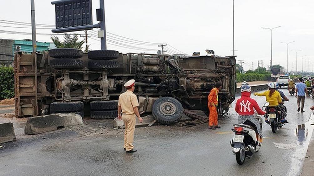 Tin tức tai nạn giao thông ngày 22/6, tin TNGT mới nhất hôm nay