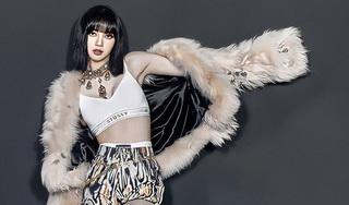 BLACKPINK 'nhá hàng' comeback, dân mạng chỉ chú ý vào vòng 1 bốc lửa của Lisa