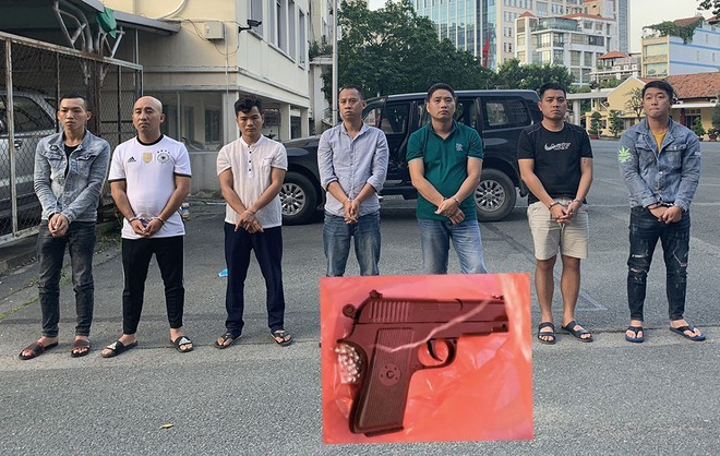 Chân dung doanh nhân bị băng nhóm bắt cóc, cướp 35 tỉ đồng trên cao tốc