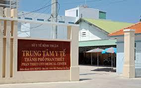 Liên quan đến vụ tham ô 5,4 tỉ đồng, Giám đốc Trung tâm Y tế Phan Thiết bị cách chức