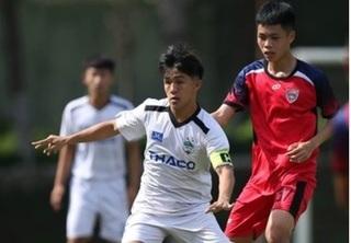 Đánh bại U19 TP HCM, U19 HAGL 1 sáng cửa vào bán kết U19 quốc gia