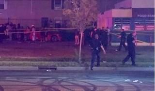 Xả súng ở Mỹ làm 2 người chết, 7 người bị thương