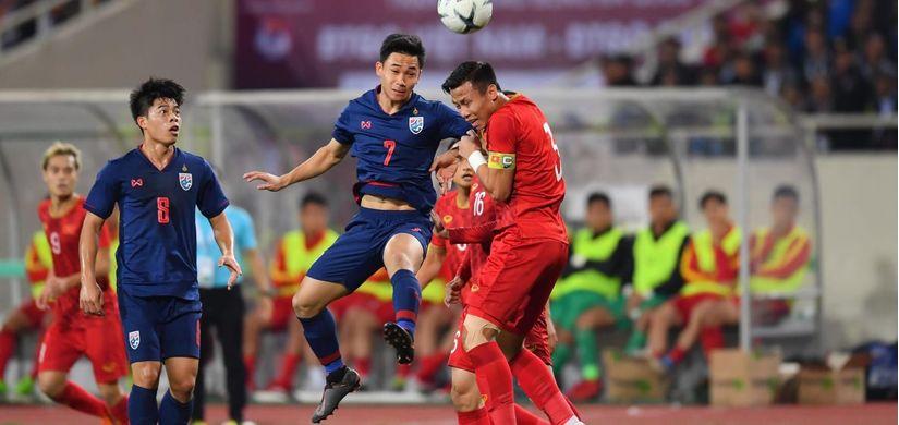Dù là đội hình mạnh nhất Thái Lan cũng không thắng được Việt Nam'