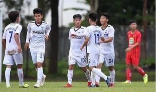 Giải U19 quốc gia: Hai đội tuyển U19 HAGL rơi vào cảnh trái ngược