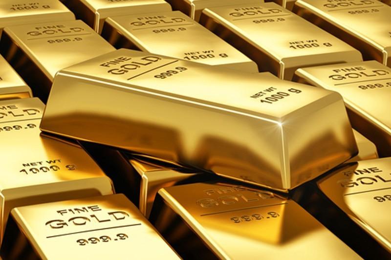 Giá vàng hôm nay 23/6/2020, trong nước tiến sát mốc 49 triệu đồng/lượng, thế giới tiếp tục tăng