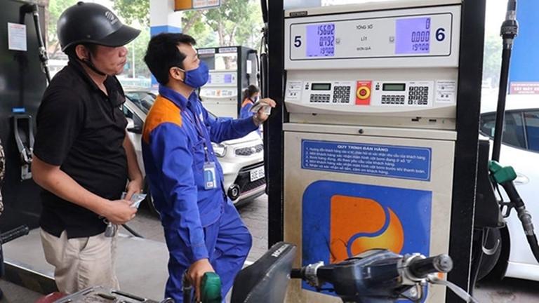 Giá xăng dầu hôm nay 23/6, giá dầu thế giới tiếp tục tăng mạnh