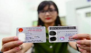 Giảm 50% lệ phí đổi, cấp lại thẻ căn cước công dân