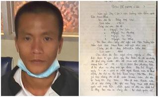 Con gái người lái xe ôm bị sát hại ở Nam Định: '12 năm gia đình hung thủ không đến thắp hương cho cha tôi'