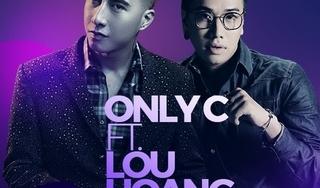 Lời bài hát 'Não cá vàng' (Lyrics) - OnlyC ft Lou Hoàng
