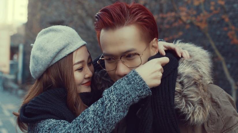 Lời bài hát Não cá vàng của OnlyC và Lou Hoàng