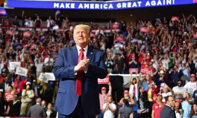 Tin tức thế giới 23/6, thêm 2 thành viên trong chiến dịch tranh cử của Tổng thống Trump mắc Covid-19