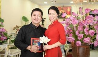 Nghệ nhân hoa Đỗ Thu Huyền hé lộ về 'Tiệc sen' của NTK Đỗ Trịnh Hoài Nam