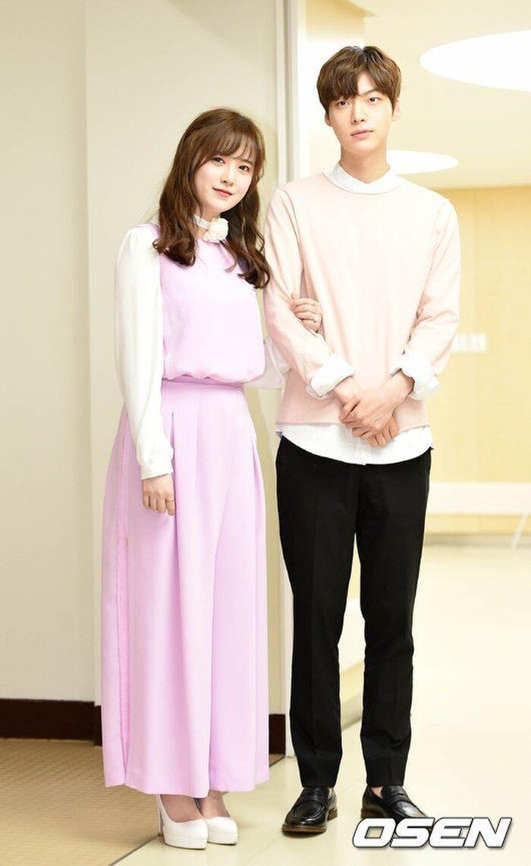 Goo Hye Sun - Ahn Jae Hyun chính thức tiến hành ly hôn vào tháng 7 tới