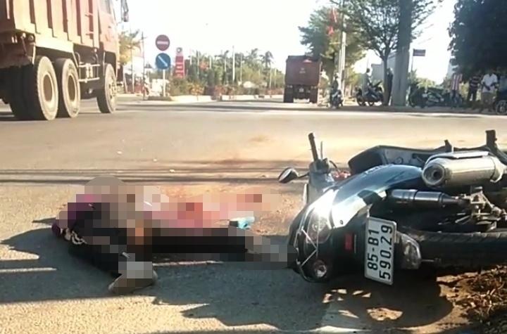 Tin tức tai nạn giao thông ngày 23/6, tin TNGT mới nhất hôm nay 1