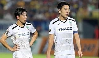 Xuân Trường, Minh Vương bất ngờ 'chia tay' các đồng đội HAGL