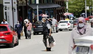 Không đeo khẩu trang tại Israel sẽ bị phạt 3,3 triệu
